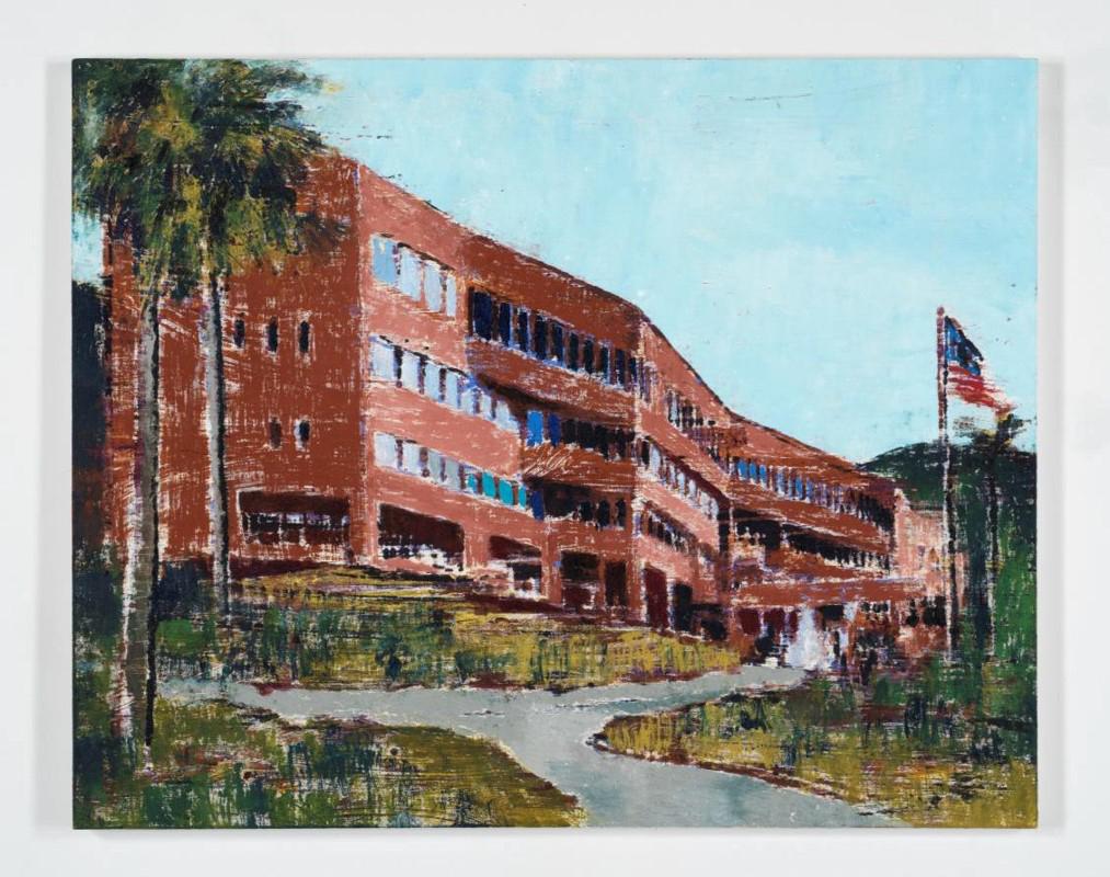 US Embassy Venezuela