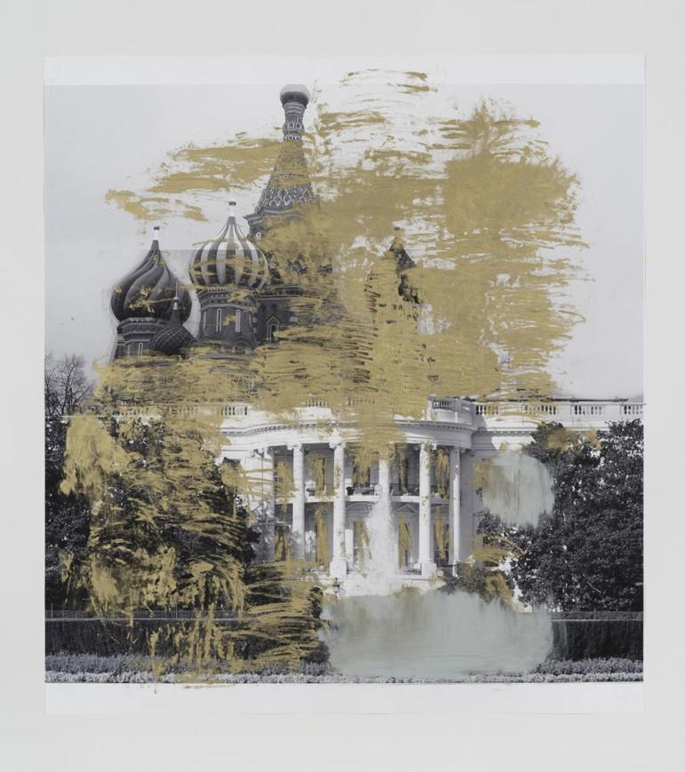 Kremlin White House