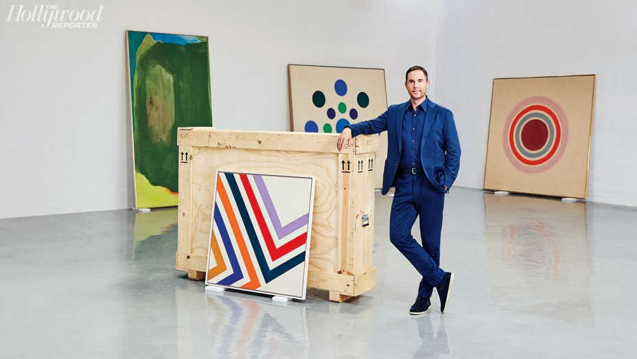 uta fine arts debuts beverly hills artist space uta artist space