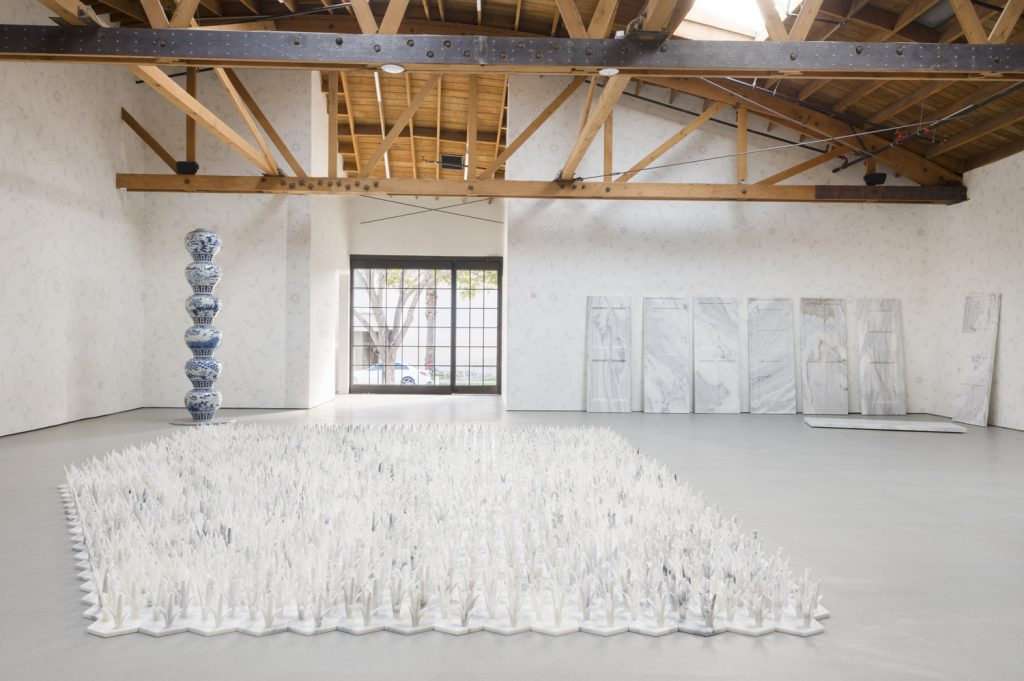 Ai Weiwei Takes Over Los Angeles - UTA Artist Space