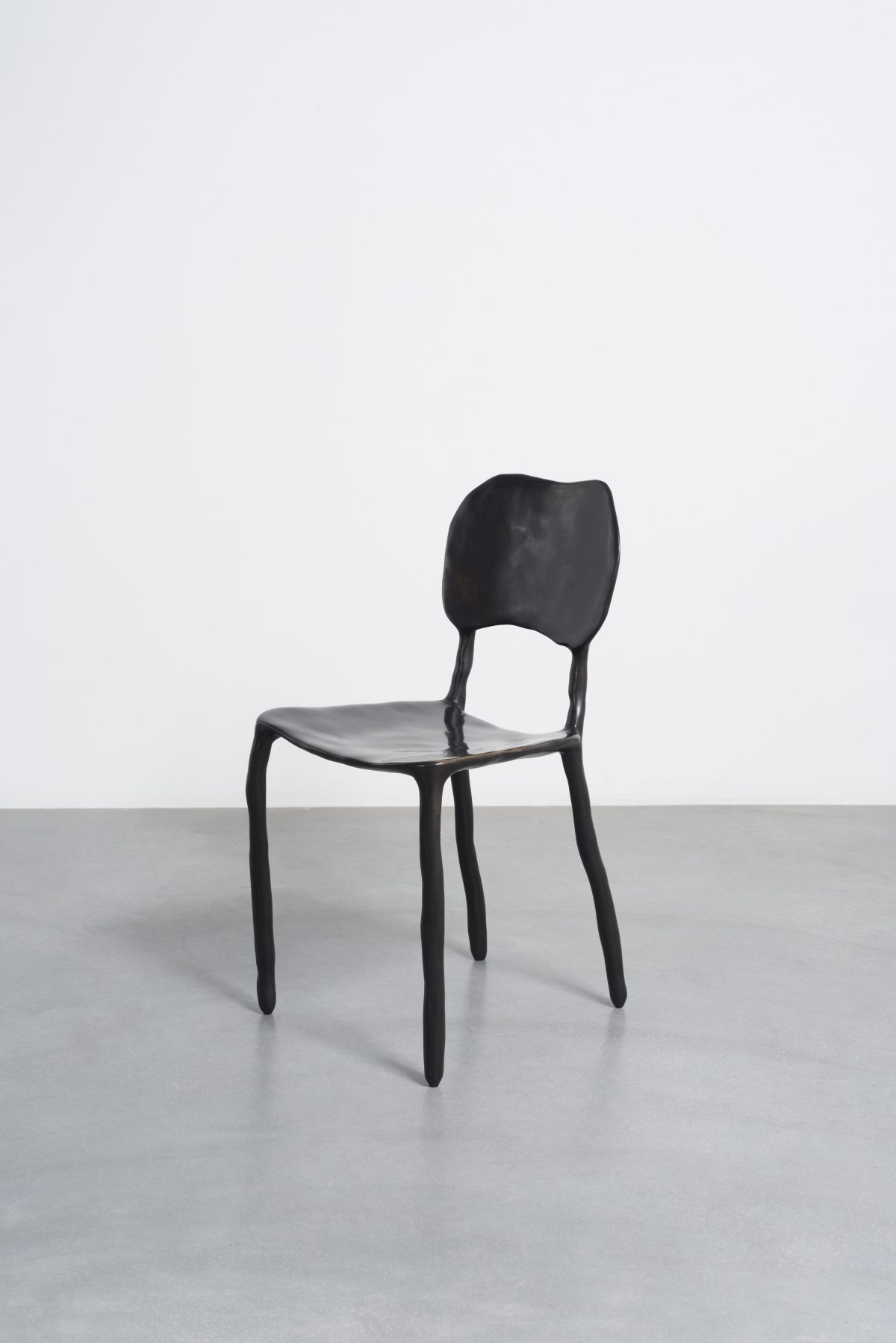 Clay Dining Chair Bronze